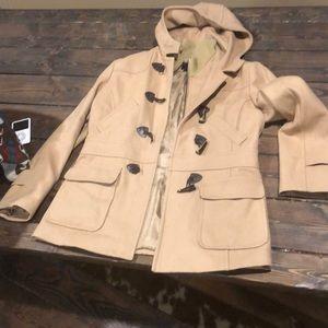 Anna winter coat